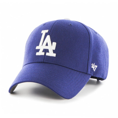 Los Angeles Dodgers MLB 47 MVP Cap