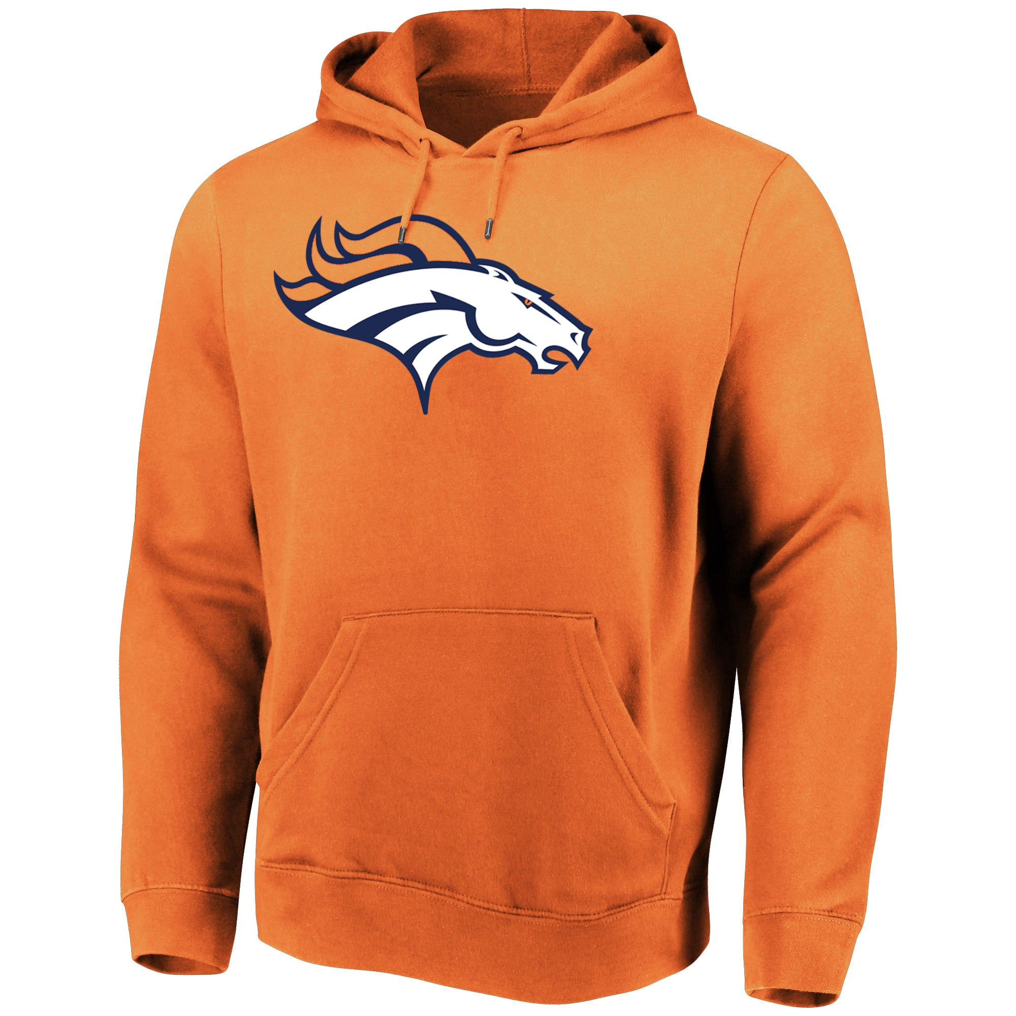 Denver Broncos NFL Perfect Play Hoodie – Sport Army 63b85d552