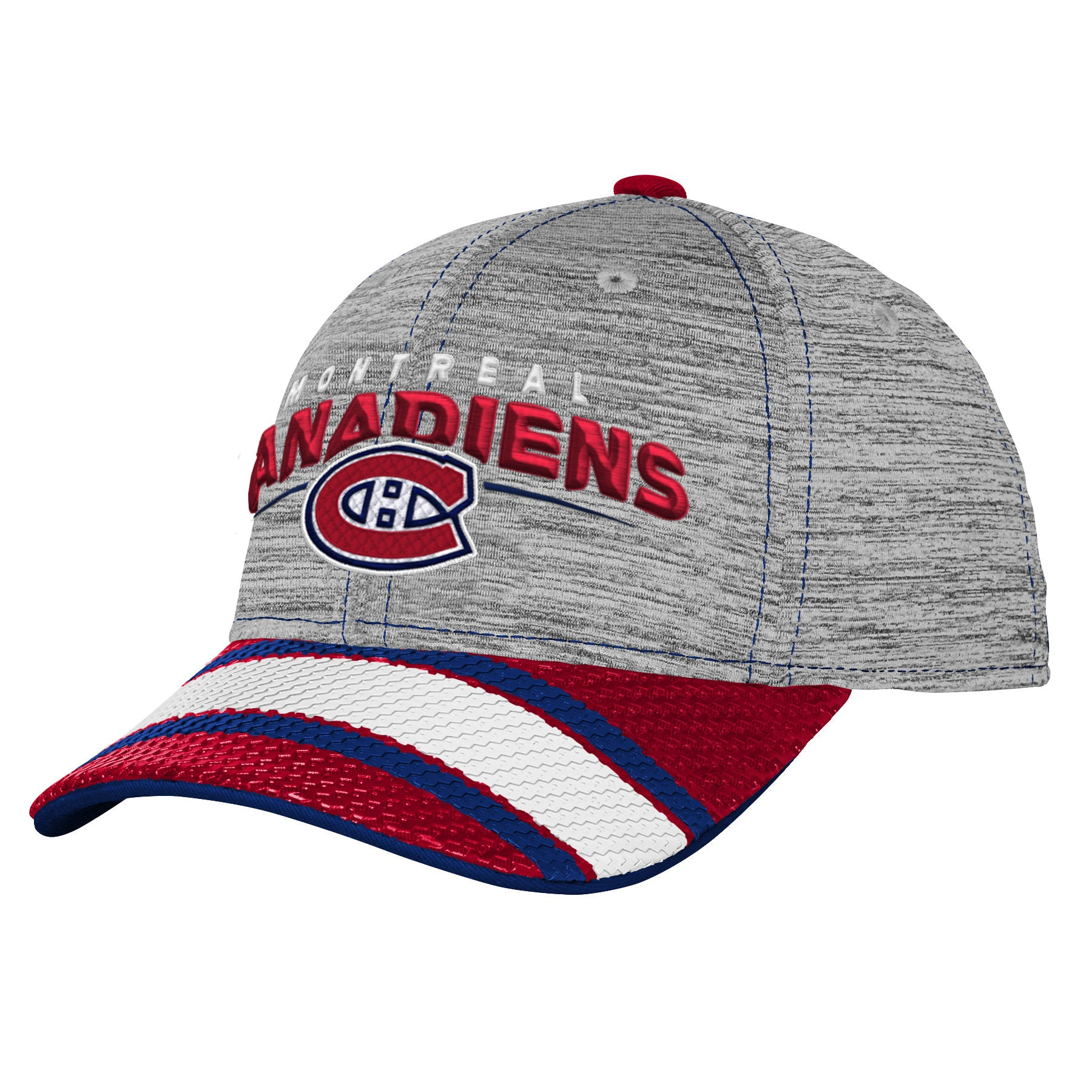 9f4b44b9ff3 Youth Montreal Canadiens Second Season Player Cap – Sport Army
