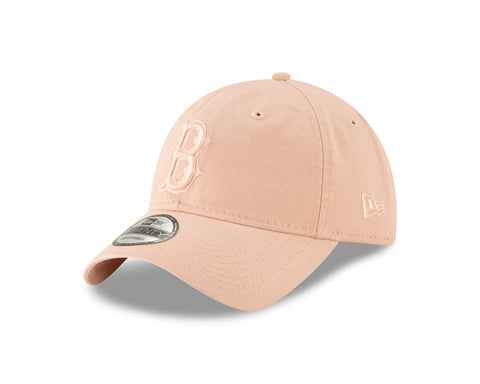 Men's Boston Red Sox MLB Core Classic Pastel Pink 9TWENTY Cap