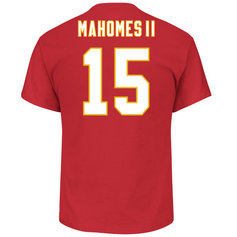 Patrick Mahomes Ii Kansas City Chiefs NFL Eligible Receiver III T-Shirt