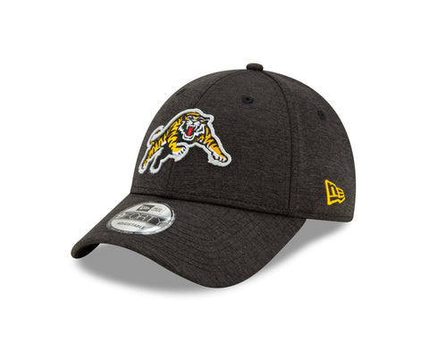 Men's Hamilton Tiger-Cats CFL On-Field Sideline 9FORTY Cap