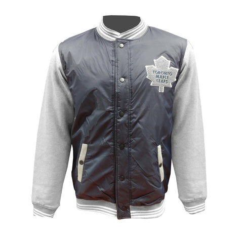Toronto Maple Leafs NHL Ember Jacket