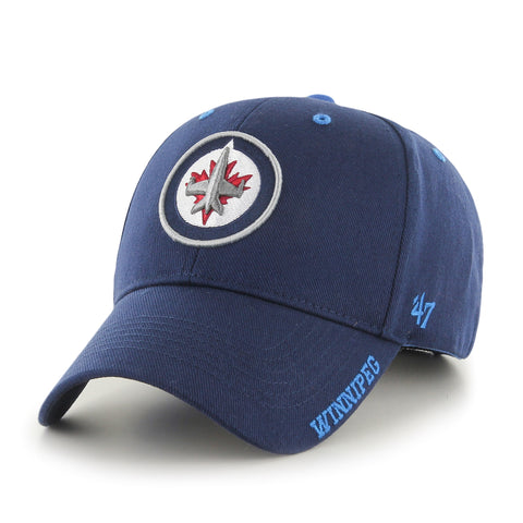 Winnipeg Jets Youth Frost Cap