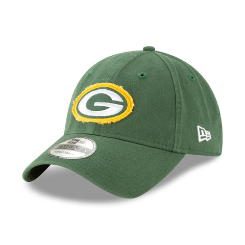 Green Bay Packers  NFL Patched Pick Cap