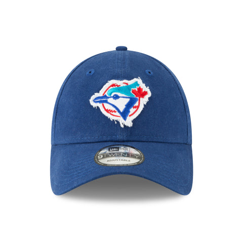 Toronto Blue Jays MLB Patched Pick Retro Logo Cap