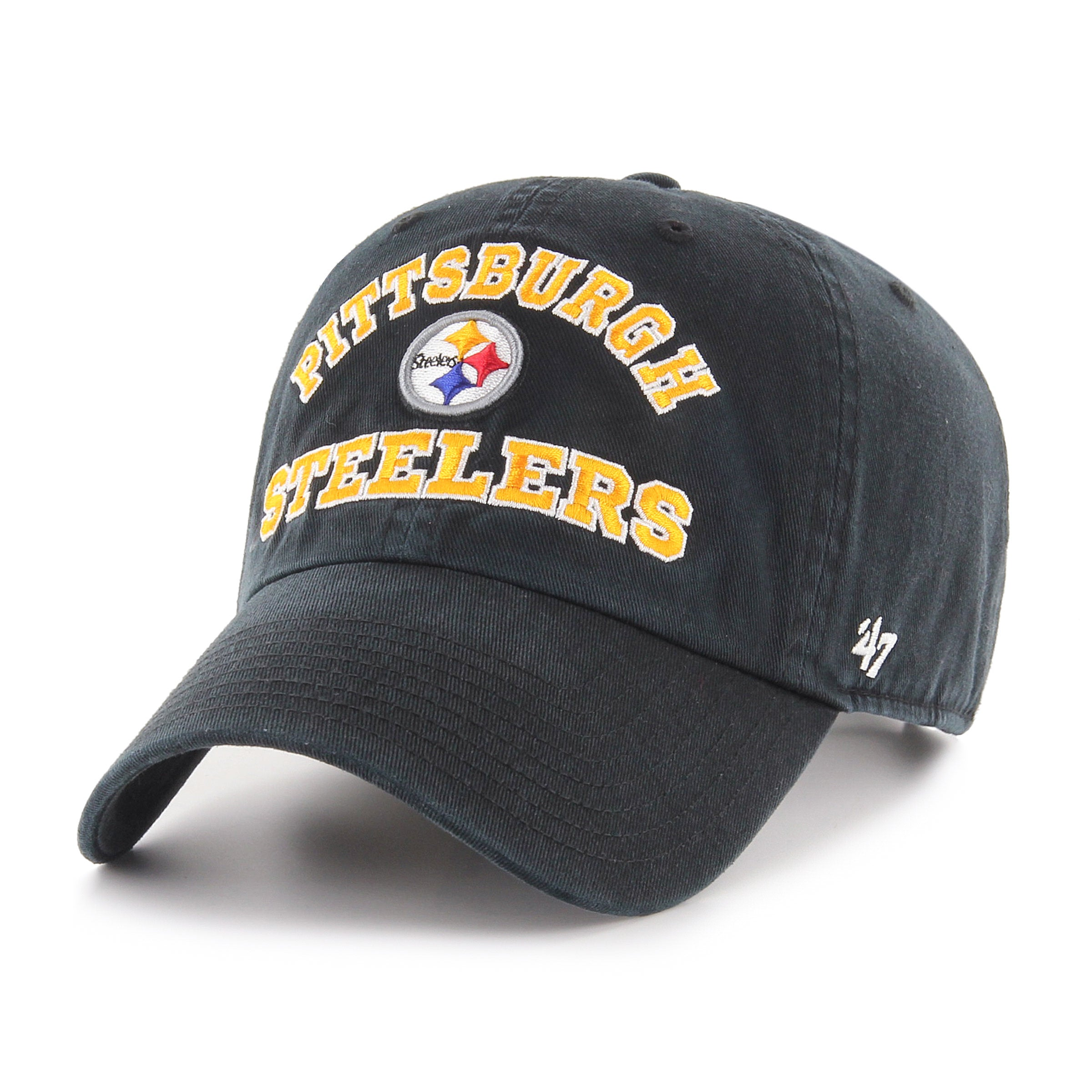 463892b4bbd Pittsburgh Steelers NFL Owen Clean Up Cap – Sport Army