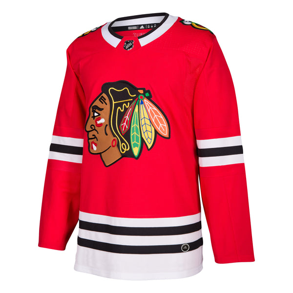 huge selection of 521c1 c035f Chicago Blackhawks NHL Authentic Pro Home Jersey
