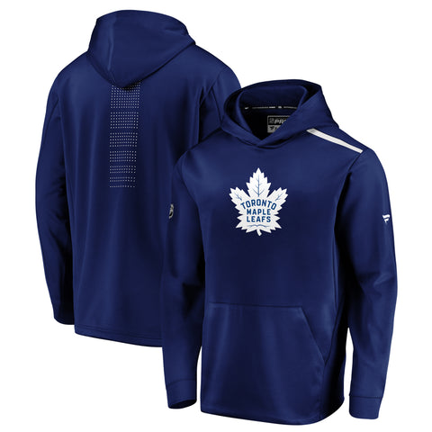 Toronto Maple Leafs NHL Authentic Pro Rinkside Core Fleece