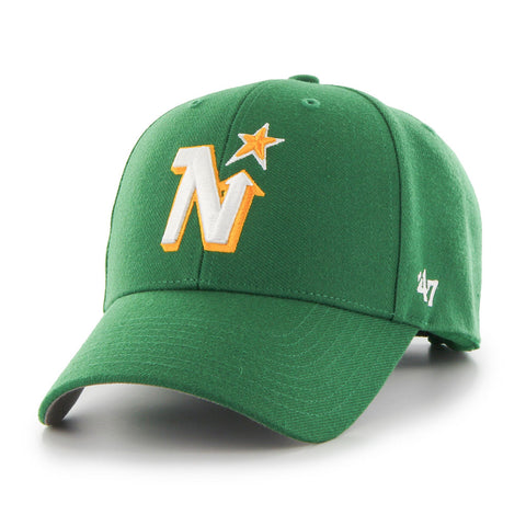 Minnesota North Stars NHL Basic 47 MVP Cap