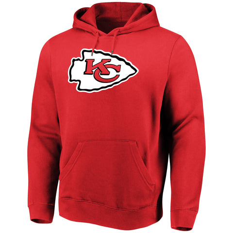 Kansas City Chiefs NFL Perfect Play Hoodie