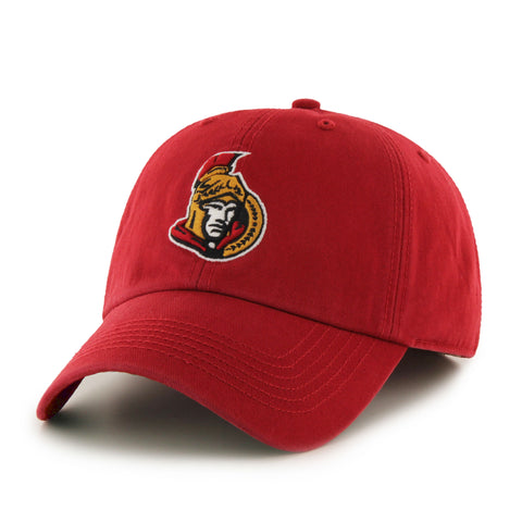 Ottawa Senators NHL Blue Line Cap