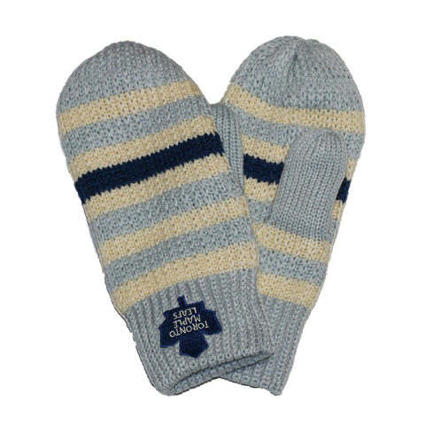 Toronto Maple Leafs Women's Mittens