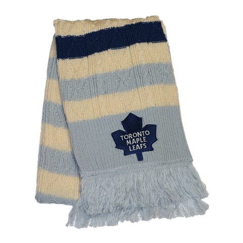 Toronto Maple Leafs Reebok Women's Scarf
