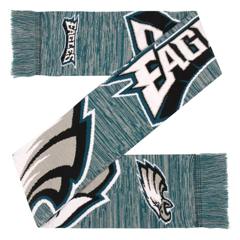 Philadelphia Eagles NFL Color Blend Scarf