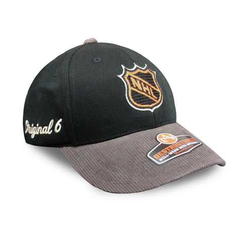 Original Six NHL Vault DS Cap