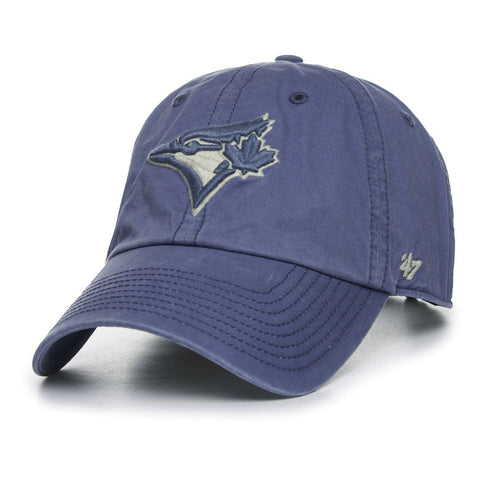 Toronto Blue Jays MLB Hudson Clean Up Cap