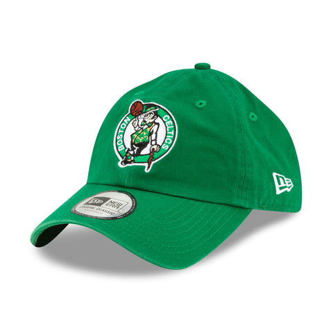 Boston Celtics NBA New Era Casual Classic Primary Cap