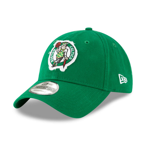 Boston Celtics NBA Patched Pick Cap