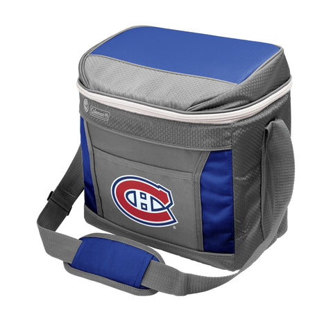 Montreal Canadiens NHL 16 Can Capacity Coleman® Cooler Bag