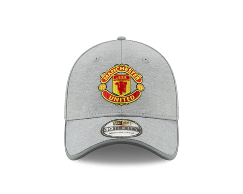 Manchester United EPL New Era Jersey Marl 39THIRTY Stretchable Cap