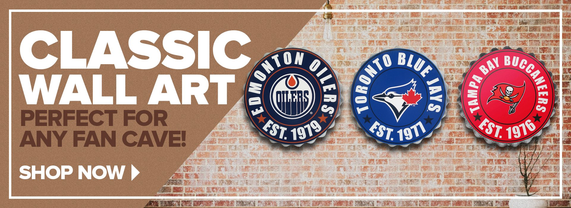All New 2019 / 2020 NHL Apparel! Coming Soon