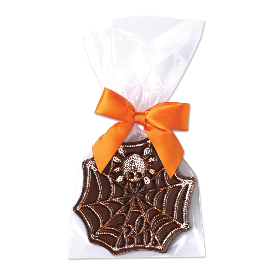 Solid Chocolate Halloween Treat (Case of 12)