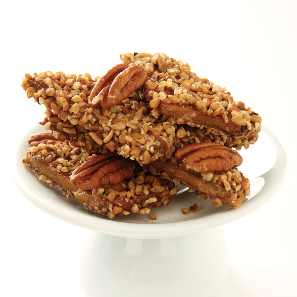 Classic Gourmet English Toffee + Pecan Myrtles