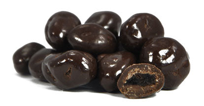 Chocolate Covered Raisins (2 lbs.)