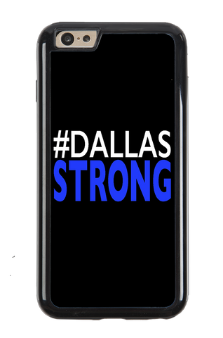 #DallasStrong Horizontal