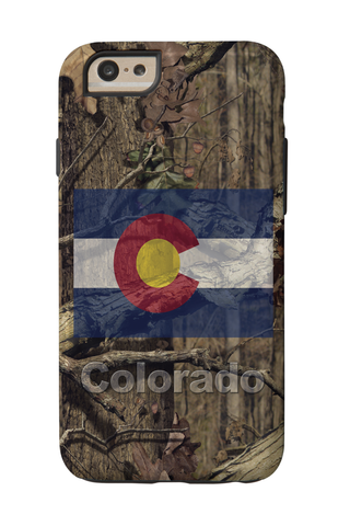 Colorado State Honor Flag