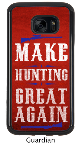 Make Hunting Great Again Red