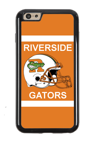 Gators Helmet Orange