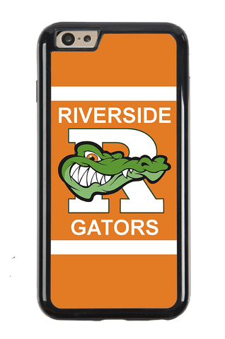 Gators Orange
