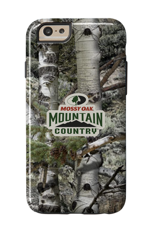 Mossy Oak Mountain Country