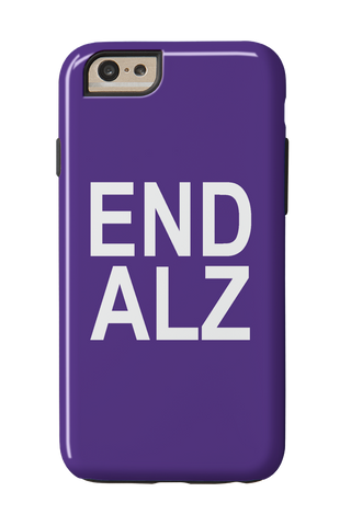END Alzheimer's Purple