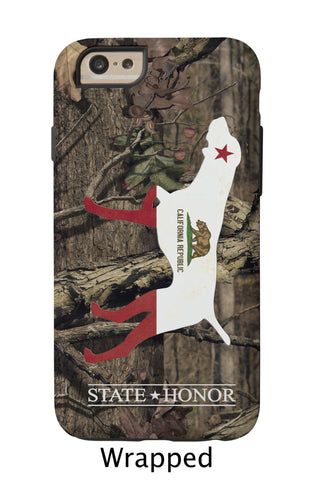 California State Honor Pointer