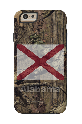 Alabama State Honor Flag