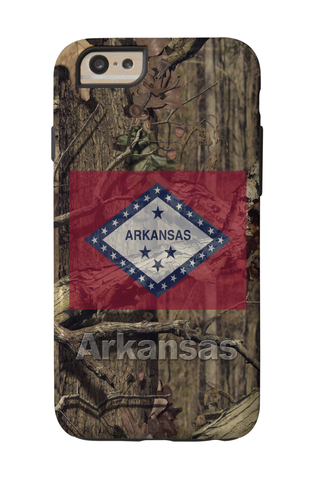 Arkansas State Honor Flag