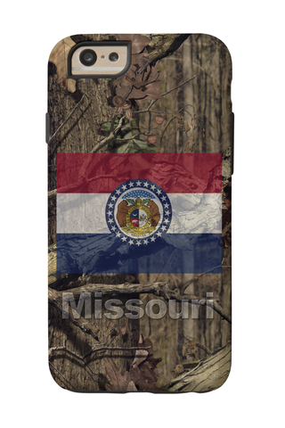 Missouri State Honor Flag