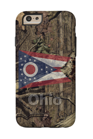 Ohio State Honor Flag