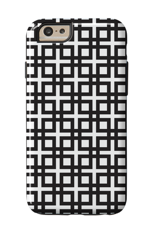 Lattice Black