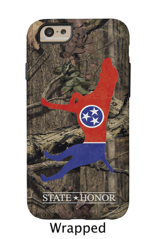Tennessee State Honor Pointer