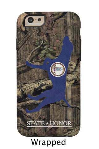 Virginia State Honor Pointer