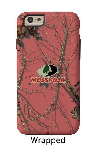 Mossy Oak Break-Up Life Styles Cayenne
