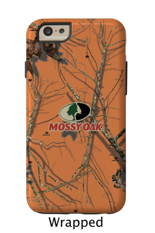 Mossy Oak Break-Up Life Styles Celosia