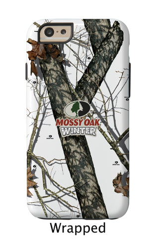 Mossy Oak Break-Up Winter