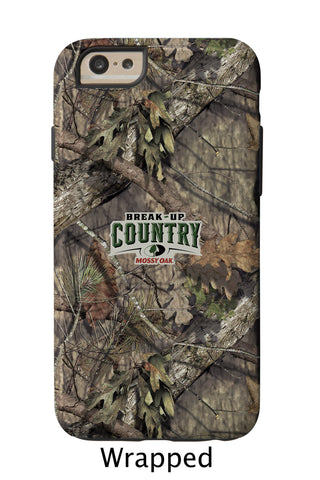 Mossy Oak Break-Up Country
