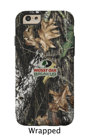 Mossy Oak Break-Up