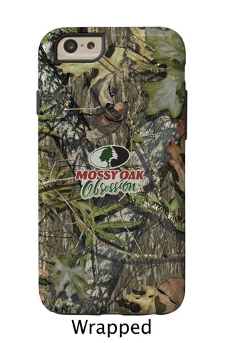 Mossy Oak Obsession